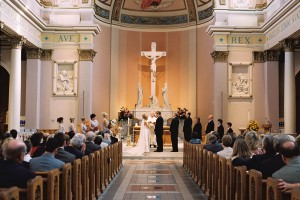 catholic-wedding