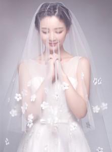 flower-veil