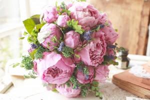 ice-bouquet
