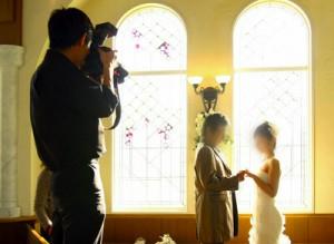 wedding-cameraman