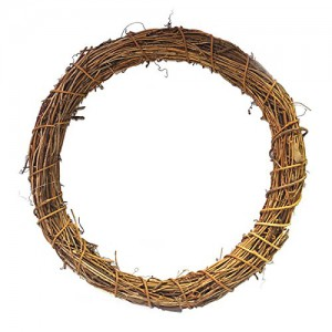 wreath-base
