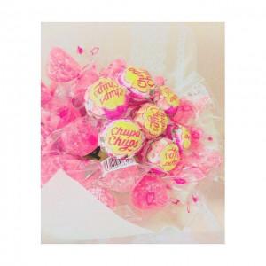 candy-toss