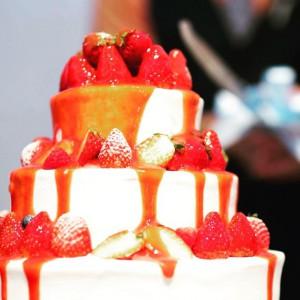 coler drip cake