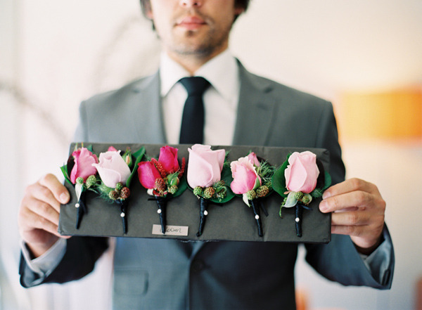 easy-boutonniere