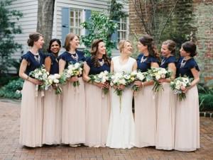 bride-maids